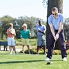 Up to 33% Off 18-Hole Golf Outing with Cart and Beers