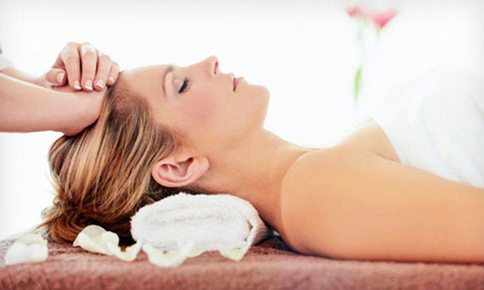 Modern Enhancement Salon Day Spa - North Raleigh: $59 for a Swedish Massage and Facial at Modern Enhancement Salon Day Spa ($125 Value)