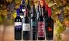 Splash Wines: Cabernet Sampler from Splash Wines (15-Pack) (78% Off)