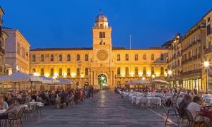 Artemartours: Tour in battello e visita guidata della città di Padova per 2 o 4 persone con Artemartours