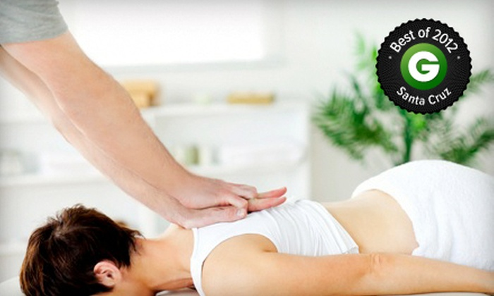 McCollum Wellness Center - Eastside: $39 for Chiropractic Package with Exam, X-rays, Massage, and Three Adjustments at McCollum Wellness Center ($593 Value)