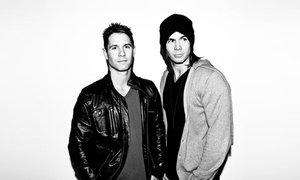 Stafford Brothers: Stafford Brothers at Park City Live on Saturday, April 4 (Up to 50% Off)