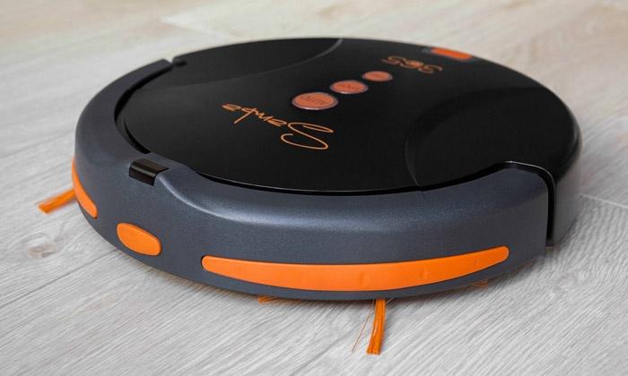 aspirateur robot samba 365 groupon shopping. Black Bedroom Furniture Sets. Home Design Ideas