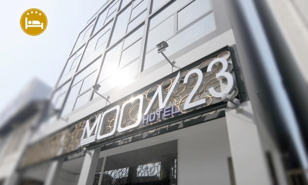 Singapore 4* Moon Hotel 23 0
