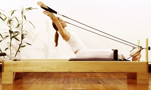 5 Or 10 Group Reformer Classes At Pilate-ology (up To 63% Off)