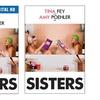 Sisters Blu-ray or DVD (Pre-Order)