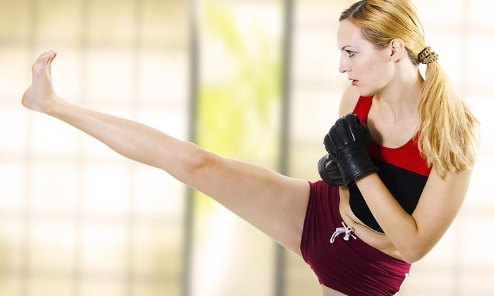 Excel Defense Studios - Las Vegas: $52 for One-Month of Unlimited Mixed-Martial-Arts Classes at Excel Defense Studios ($200 Value)
