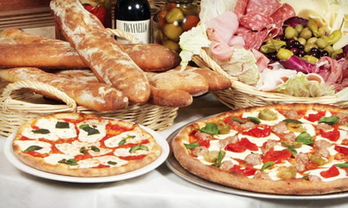 Umberto's Restaurant & Pizza - North Wantagh: Italian Cuisine at Umberto's Restaurant & Pizza (Half Off). Three Options Available.