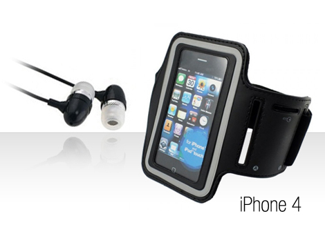 mic for iphone hardloopband groupon goods 2163