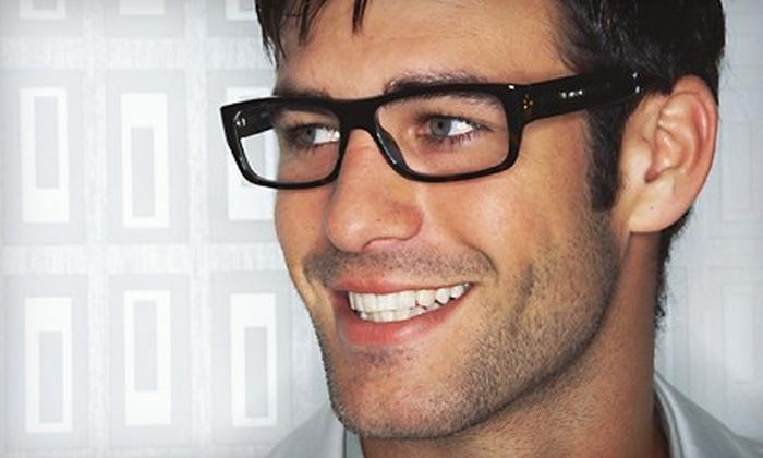 Stanton Optical - Evansville: $50 for $200 Worth of Eyewear at Stanton Optical