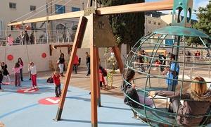 """מדעטק המוזיאון הלאומי למדע: בילוי משפחתי מרתק במדעטק, מוזיאון המדע בחיפה: רק 55 ₪ בלבד לכניסה לכל התערוכות והפעילויות, גם בסופ""""ש!"""