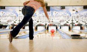 Southwestern Lanes: $15 for $29 Worth of Bowling — Southwestern Lanes