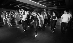 Dublin Salsa Academy: Three Beginner Salsa or Bachata Classes for One or Two at Dublin Salsa Academy (80% Off)