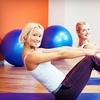 Up to 56% Off Barre or Pilates Classes
