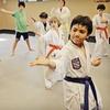 Half Off Kids' Karate Camp