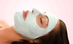 Bella Rosa Skin Care: One or Three European Deep-Pore-Cleansing Facials at Bella Rosa Skin Care (Up to 55% Off)