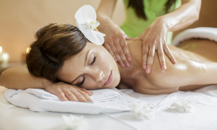 Up to 60% Off Massages at Advanced Spinal Care & Rehab