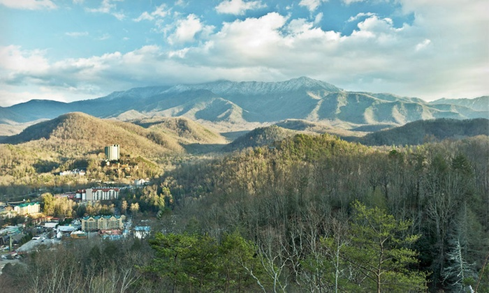 Creekwalk Inn - Cosby, Tennessee: Stay at Creekwalk Inn and Cabins near Great Smoky Mountains, TN