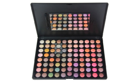 Pure Metal 88-Color Eyeshadow Palette