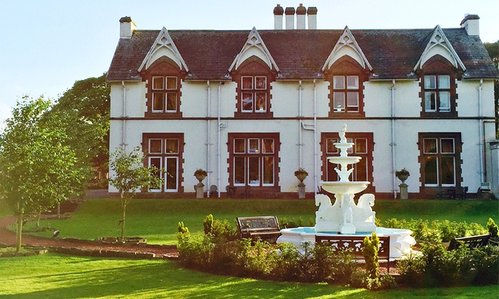 The Ennerdale Country House Hotel