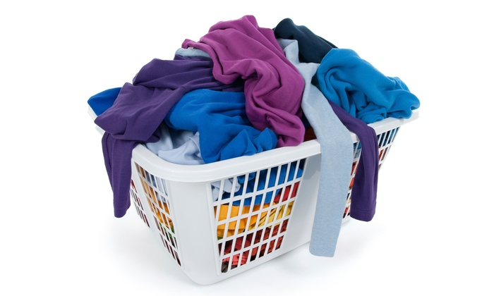 Duds N Suds Laundry - Murfreesboro: 20, 40, or 60 Pounds of Drop-Off/Pickup Laundry Service at Duds N Suds Laundry (Up to 51% Off)