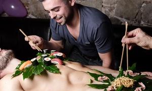 Barcelonabunny: Menú sin limite de platos de Body sushi para 2, 4, 6, 8, 10 o 12 personas desde 79,90 € en Barcelonabunny