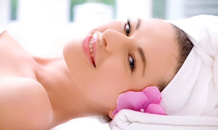 Healthy Skin by Melony - Belmar Park: One, Three, or Five Microdermabrasion Facial Treatments at Healthy Skin by Melony (Up to 62% Off)