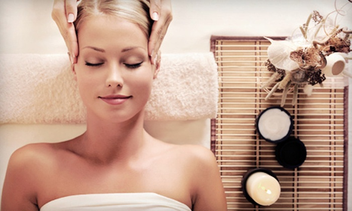 An Angel's Touch Therapeutic Massage - Fort Worth: Swedish, Deep-Tissue, or Sports Massage with Aromatherapy at An Angel's Touch Therapeutic Massage (Up to $83 Value)
