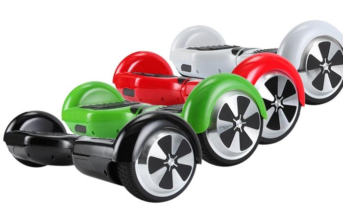 Toys4Boys Motorsports and Electronic Transport - Toys4Boys Motorsports and Electronic Transport: One Hoverbird Hoverboard at Toys4Boys Motorsports