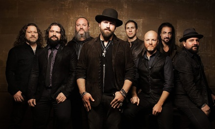 Thunder on the Mountain with Zac Brown Band & Carrie Underwood at Mulberry Mountain, June 26–28 (Up to 38% Off)