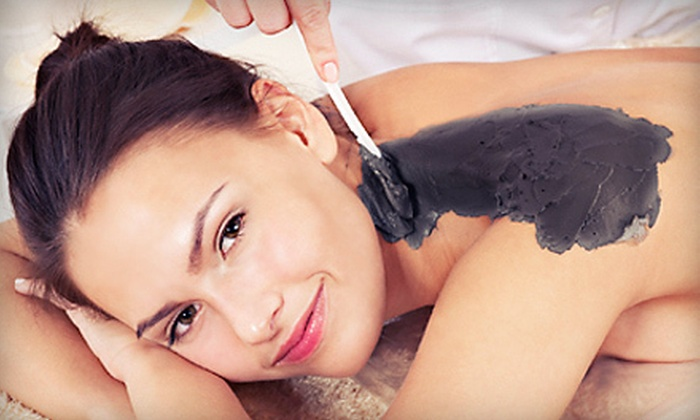 Healing Hands Massage Therapy & Skincare - Rohnert Park: 1.5- or 2-Hour Spa Package with Massage, Scrub, and Mud Treatment at Healing Hands Massage Therapy & Skincare (Half Off)