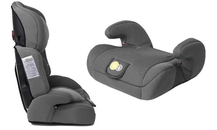 Groupon Baby Car Seat