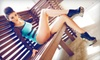 Make Me Chic: $20 for $40 Worth of Women's Apparel and Shoes from Make Me Chic