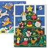 Melissa & Doug Chunky Christmas Puzzles