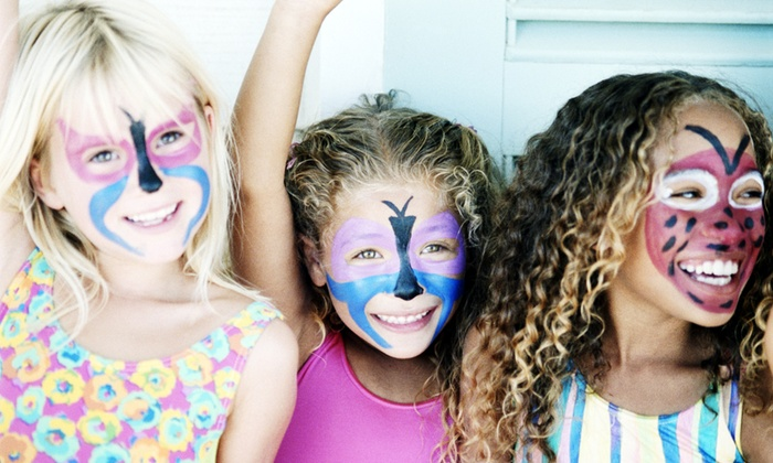 Headbands Galore & More - Newport: $159 for Birthday Party with Food, Drinks, and Face Painting at Headbands Galore & More ($325 Value)