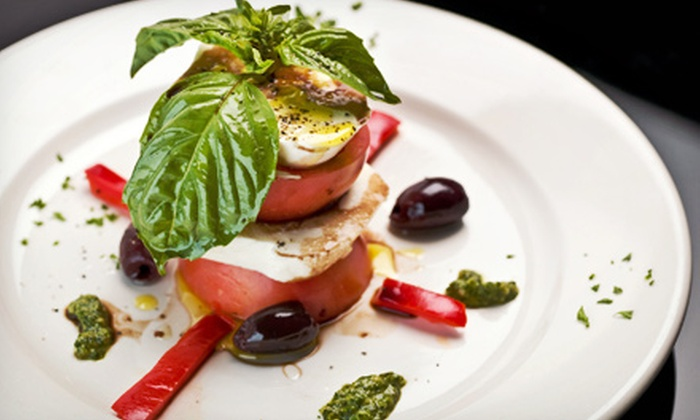 Bravo! Nader - Huntington: $15 for $30 Worth of Italian Lunch Cuisine for Two or More at Bravo! Nader
