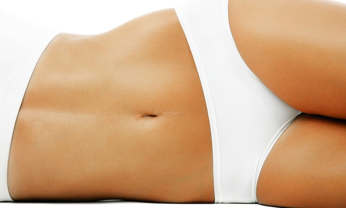 Natural Beauty Clinique - Multiple Locations: Two, Four, or Six Radio-Frequency Body-Sculpting Treatments at Natural Beauty Clinique (Up to 82% Off)