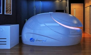 One Or Two 60-minute Float Sessions At Float Spokane (up To 52% Off)