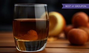 Winter Tippler: One or Two Cocktail-Tasting Passbooks for the Winter Tippler (Up to 50% Off)