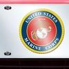 U.S. Military License Plates
