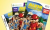 Alvin and the Chipmunks: Chipwrecked: Alvin and the Chipmunks: Chipwrecked for Nintendo DS, Wii, or Xbox 360. Free Returns.