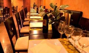 Phuket Tai: Menú thai o degustación con entrantes, acompañamiento, principal, postre y bebida desde 24,95 € en Phuket Tai