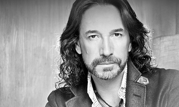 Marco Antonio Solís & Camila - Sleep Train Amphitheatre in Chula Vista: Marco Antonio Solís and Camila at Sleep Train Amphitheatre on Saturday, June 20, at 7:30 p.m. (Up to 55% Off)