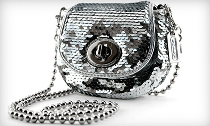 Carried Away - Chandler: Authentic Designer Handbags at Carried Away (Half Off). Two Options Available.