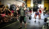 Up to 70% Off at CrossFit Edwardsville