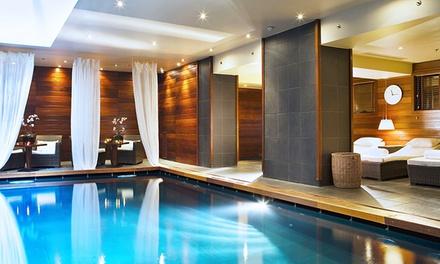 Modelage thaï aux huiles avec accès au spa dès 79 € au The Vendôme Spa by Asian Lounge Spa