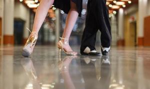 I Do Dance Studio LLC: Up to 53% Off Dance lessons at I Do Dance Studio LLC