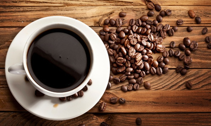 Coffee & Tea Festival - Atlantic City: Coffee & Tea Festival for Two or Four on November 3 or 4 (Up to 56% Off)