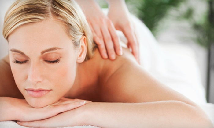 Doug Stevens Skin Care - Doug Stevens Skin Care: $35 for a 60-Minute Bodytone Massage and Cellulite Leg Treatment at Doug Stevens Skin Care ($75 Value)