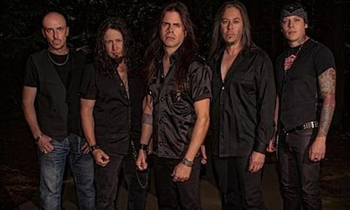 Queensryche - The Fillmore Detroit: $15 to See Queensrÿche Starring Geoff Tate at The Fillmore Detroit on Saturday, June 15, at 8 p.m. (Up to $35 Value)